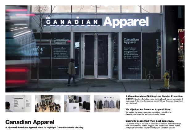 CanadianApparel_PresentationBoard